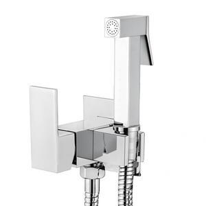 Смесител за вграждане с хигиенен душ ARES 34ARE0010120