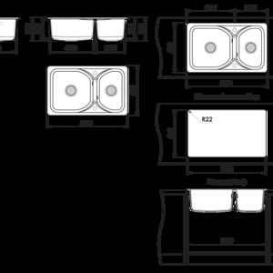 Схема за монтаж