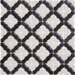 Стъклокерамична мозайка  Yonca (14-B)