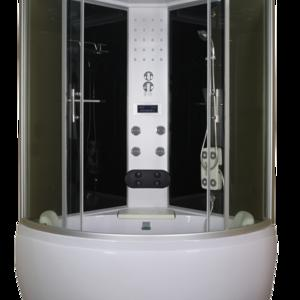Хидромасажна душ кабина с вана TR25