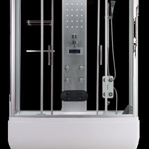 Хидромасажна душ кабина с вана TR150