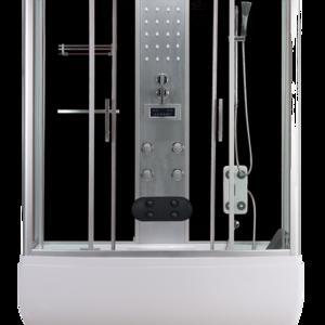 Хидромасажна душ кабина с вана TR170