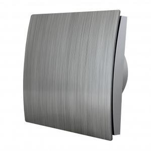 Вентилатор за баня Сребро 8312