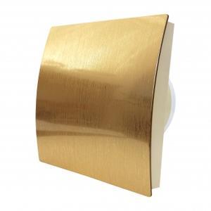 Вентилатор за баня - Злато 8329