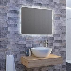 Плот и огледало за баня Сиатъл