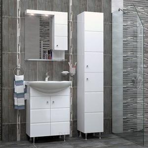 Обзавеждане за баня- комплект Емона и колона Етна