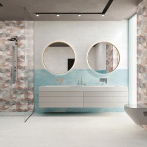 Плочки за баня Terra