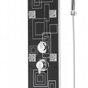 Хидромасажен душ панел DG8030 LYON