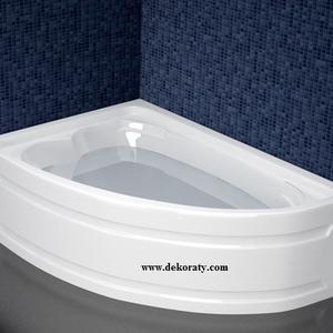 Акрилна вана Onyx 160/110 см.
