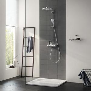 Душ система GROHE SMARTCONTROL EUPHORIA 310 с термостатен смесител за душ