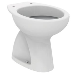 Тоалетна чиния с вертикално оттичане Seva Duo W719801