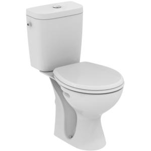 WC комплект, хоризонтално оттичане SevaFresh E405501