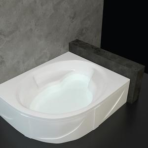 Акрилна вана Pool 180/150 см.