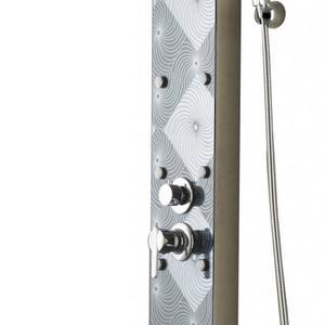 Хидромасажен душ панел  DG8038 MASEILLE