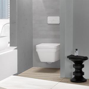 Конзолна тоалетна чиния Vileroy&Boch Architectura