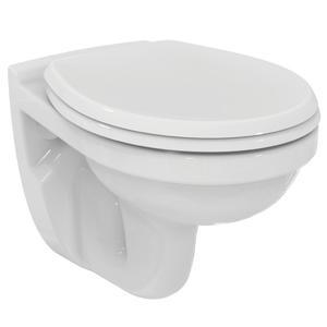 Конзолна тоалетна чиния SevaFresh E406501