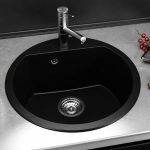 Кухненска мивка Фат 223 полимермрамор