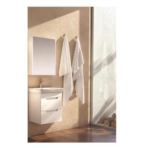 PVC Комплект за баня Caserta 50см. с чекмеджета