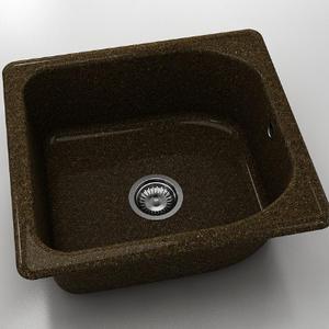 Кухненска мивка Фат 209 граниксит