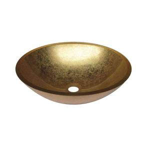 Мивка Tondy bronze 91307