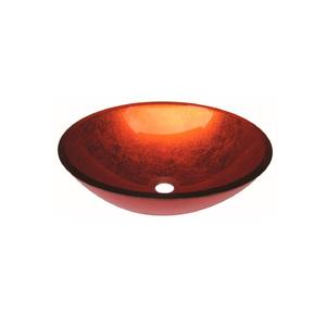 Мивка Tondy orange 91034