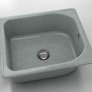 Кухненска мивка Фат 210 граниксит