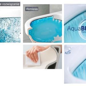 wc tesi aquablade ideal standard tesi aquablade. Black Bedroom Furniture Sets. Home Design Ideas
