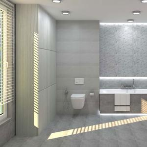 Плочки за баня Vanguard Grey and Ceniza