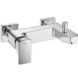 Смесител за вана-душ L90 на Roca