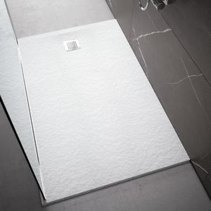 Поддушово корито Ultra Flat S в бяло