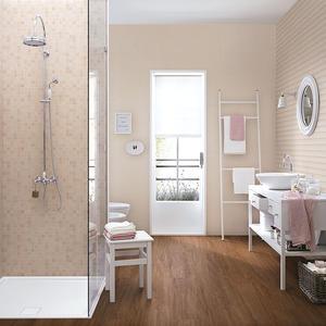 Плочки за баня Vasari Cream