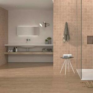 Плочки за баня Rioja Brown
