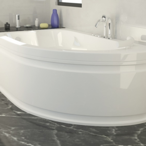Акрилна вана Onyx 140/90 см.