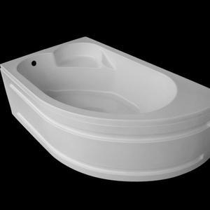 Акрилна вана Onyx 160/90 см.