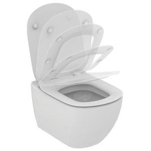 Конзолна тоалетна чиния Tesi
