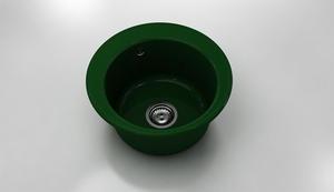 09 зелен гранит