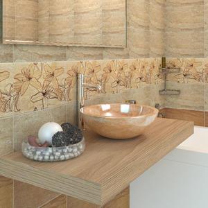 Плочки за баня Travertino