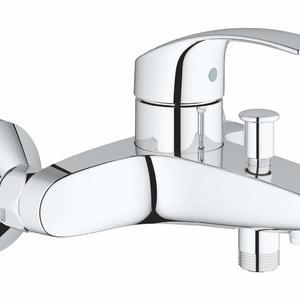 Grohe Eurosmart Смесител за вана и душ