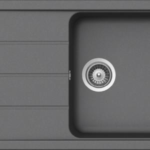 Кухненска мивка Schock Formhaus D-100L