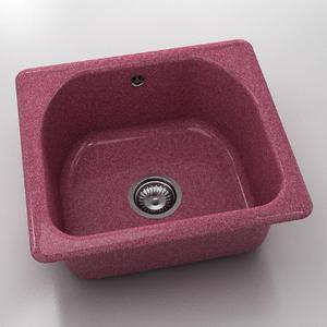 Кухненска мивка Фат 207 граниксит