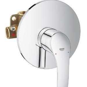 Смесител за вграждане за душ. Grohe, серия Eurosmart