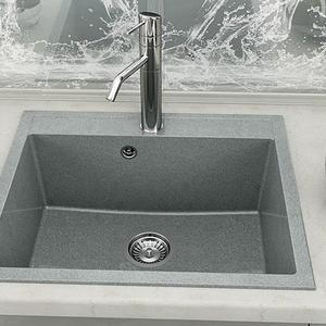 Кухненска мивка Фат 227 полимермрамор