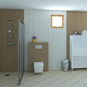 Плочки за баня Vera Brown