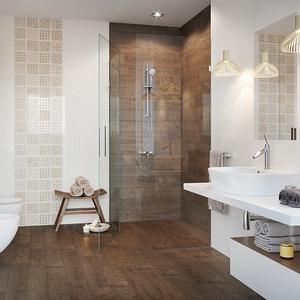 Плочки за баня Orient Aroma