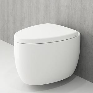 Конзолна тоалетна чиния BOCCHI  ETNA