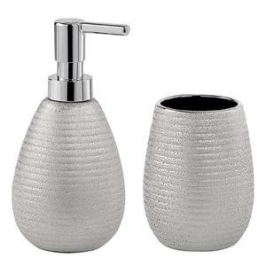 Аксесоари за баня  серия G-Astrid сребро