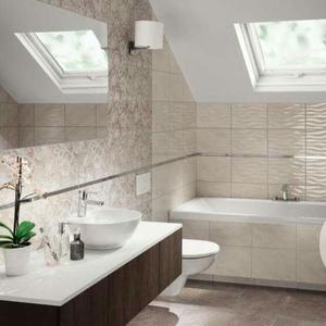 Плочки за баня Oxide