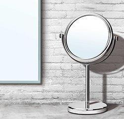 Аксесоари за баня серия Kозметични огледала