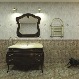 Плочки за баня Денвър