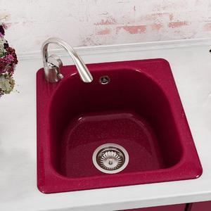 Кухненска мивка Фат 217 полимермрамор